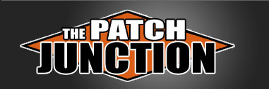 Patch Junction Logo